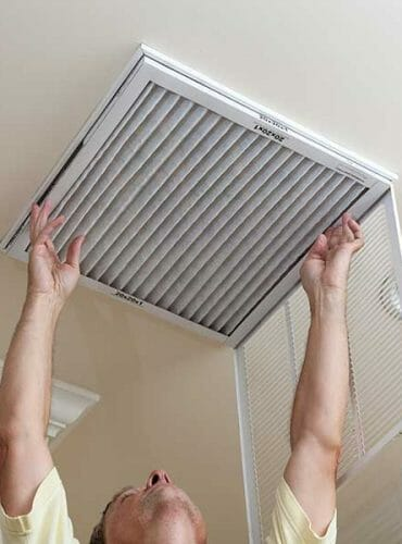 Professional Duct Cleaning Company