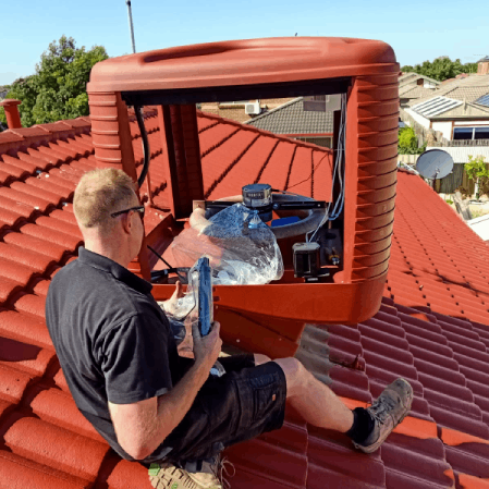commercial duct cleaning services